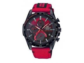 CASIO EQB-1000HRS-1AER  + hodinky G-Shock v hodnotě 2790,- ZDARMA + záruka 5let