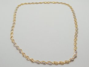 Zlatý náhrdelník (1)