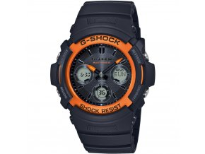CASIO AWG M100SF 1H4ER