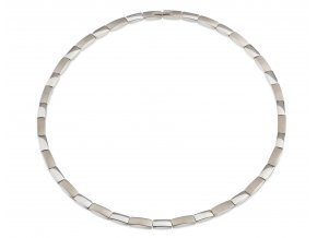 Náhrdelník BOCCIA TITANIUM 08043-01