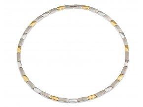 Náhrdelník BOCCIA TITANIUM 08043-02