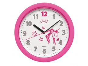 JVD HP612.D7