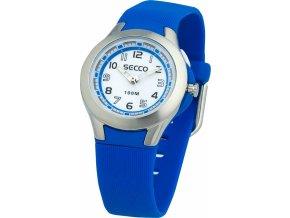 SECCO S DRI-007