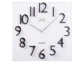 JVD HB17