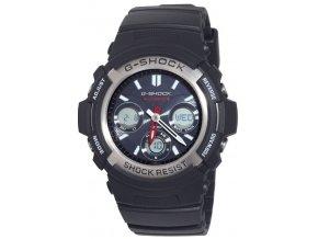 e67bf167b56 Rádiem řízené pánské hodinky
