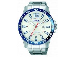 LORUS RH927FX9