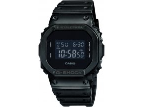 CASIO DW 5600BB-1