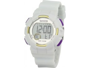 SECCO S DKJ-001