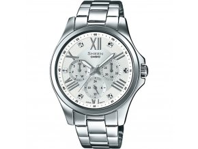 CASIO SHEEN SHE 3806D 7AUER
