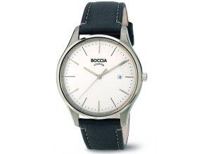 BOCCIA TITANIUM 3587-01