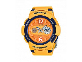 CASIO BGA 210-4B