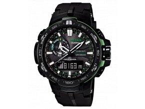 CASIO PRW 6000Y-1A   + box na hodinky v hodnotě 890,- ZDARMA