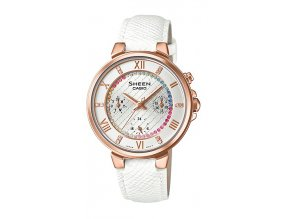 CASIO SHEEN SHE 3041PGL-7A