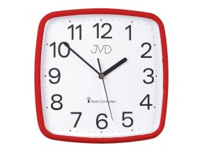 JVD RH616.4
