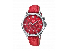 CASIO SHEEN SHE 3047L-4A