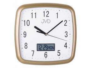 JVD DH615.3
