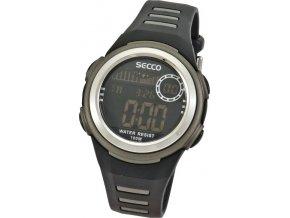 SECCO S DIC-006
