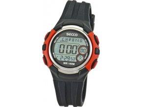 SECCO S DIE-008