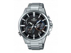 CASIO EQB 600D-1A   + box na hodinky v hodnotě 890,- ZDARMA