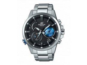 CASIO EQB 600D-1A2  + box na hodinky v hodnotě 890,- ZDARMA