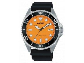 LORUS RH949GX9