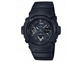 CASIO AW 591BB-1A