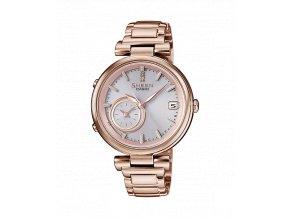 CASIO SHEEN SHB 100CG-4A  + hodinky Baby-G v hodnotě 4490,- ZDARMA