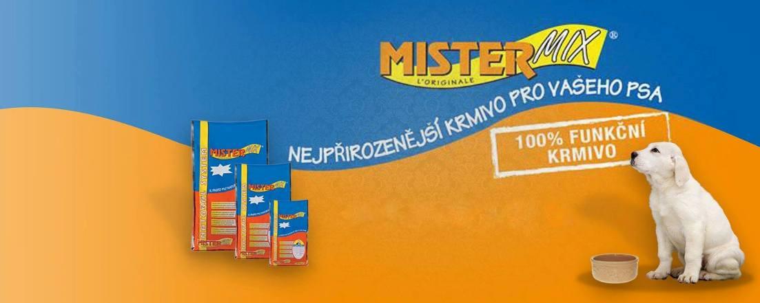 MisterMix banner