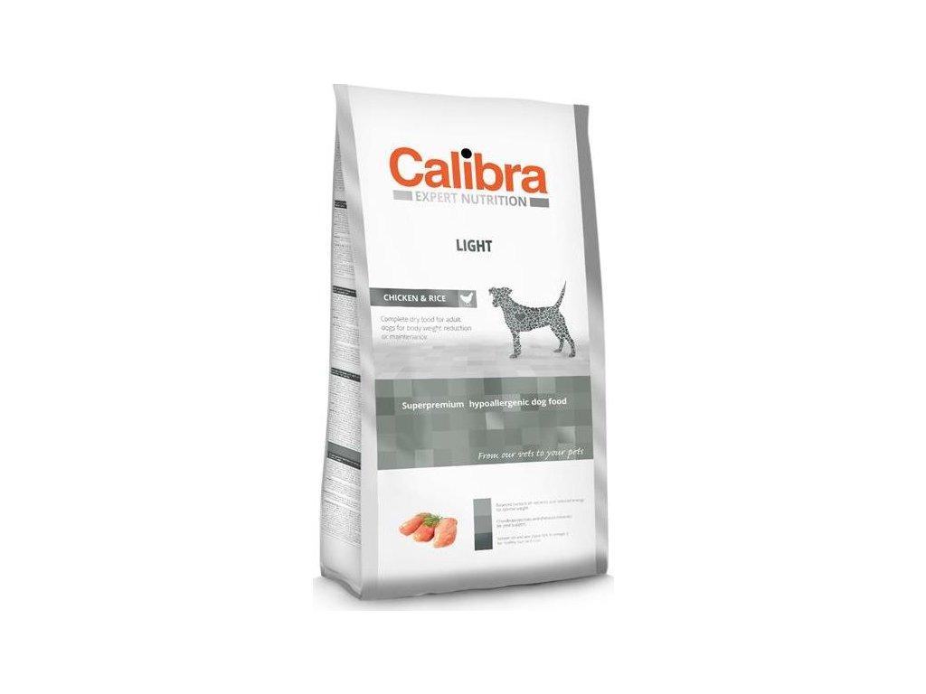 Calibra Dog EN Light NOVÝ 2 kg