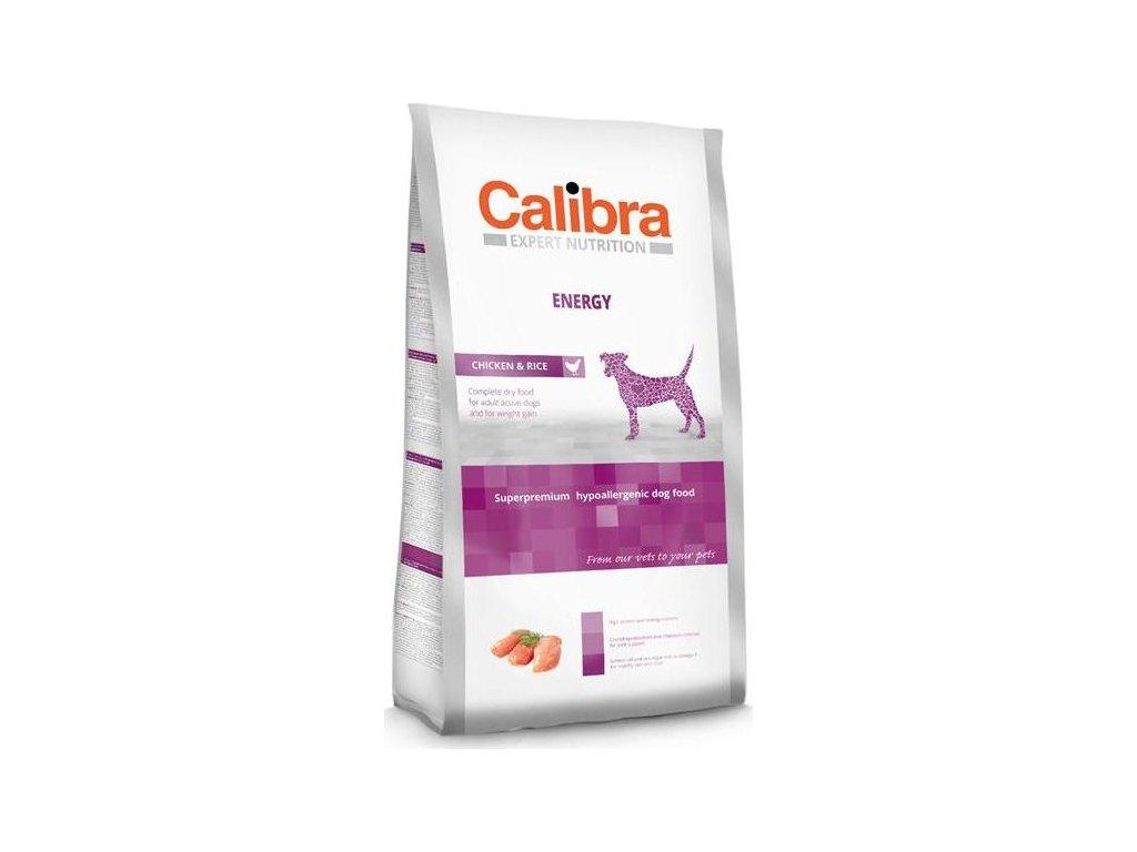 Calibra Dog EN Energy NOVÝ 12 kg