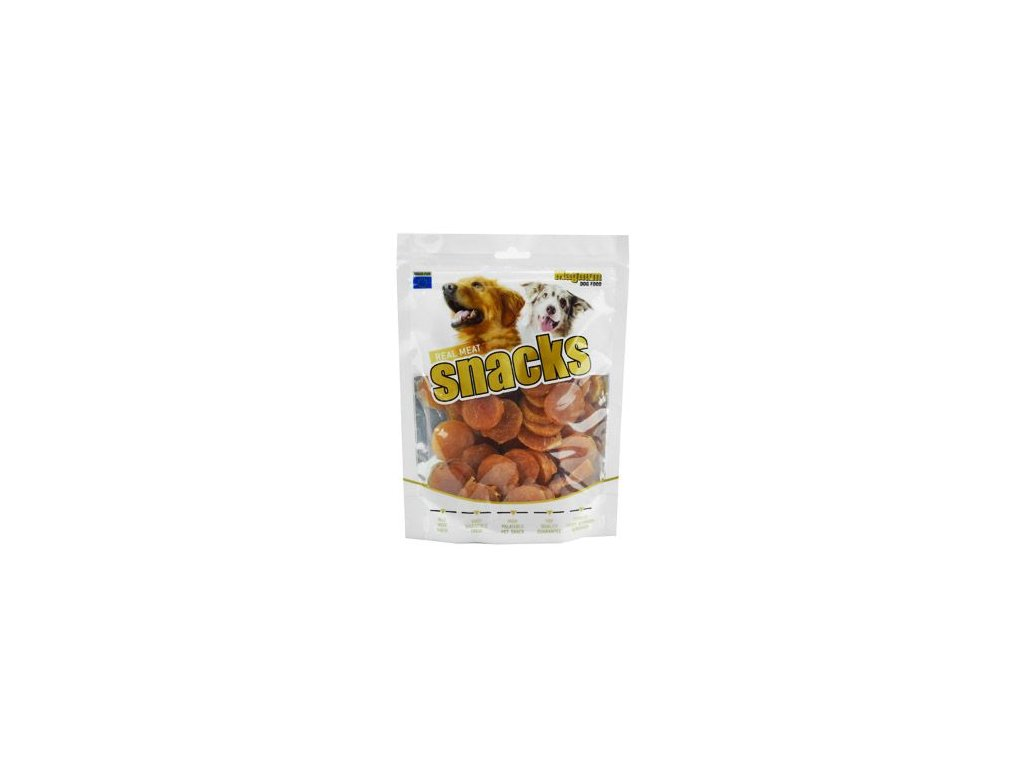 Magnum Chicken rings 250g