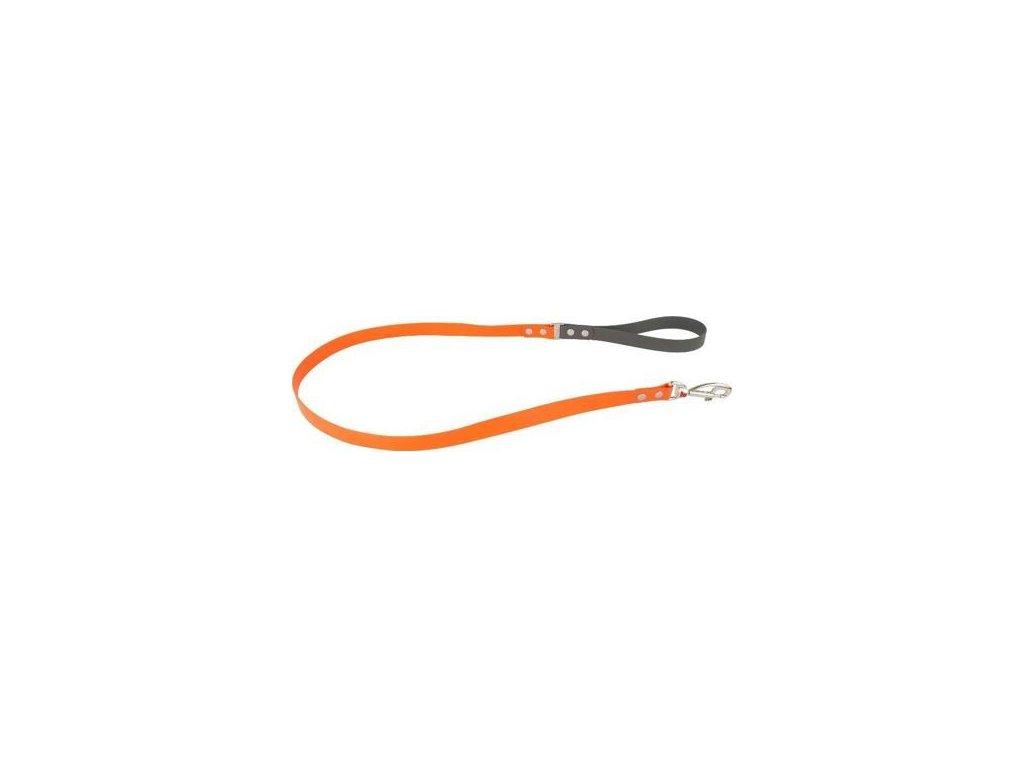 Vodítko RD Vivid 15 mm x 1,2 m - Oranžová