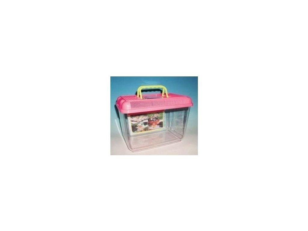 Fauna box AQUAZOO III. 31x21x21cm 7,5L