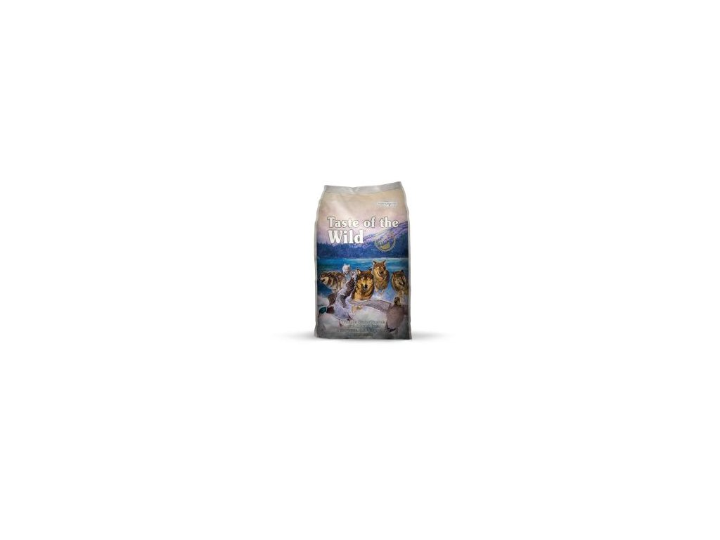 Taste of the Wild Wetlands Canine 2x12,2kg