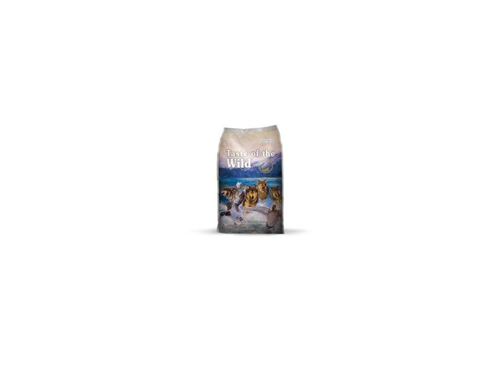 Taste of the Wild Wetlands Canine 2x13kg