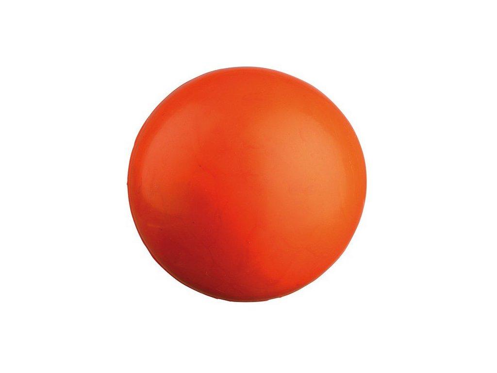 TRIXIE Plovoucí míč, tvrdá guma 7cm