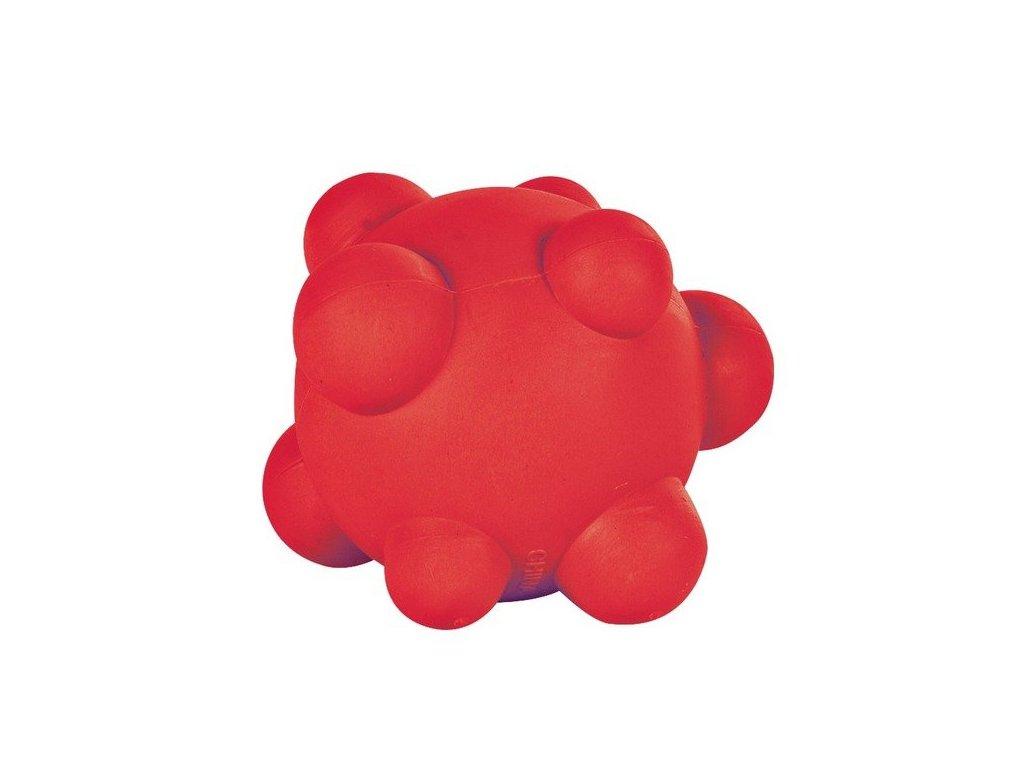 TRIXIE Míč atom 7cm