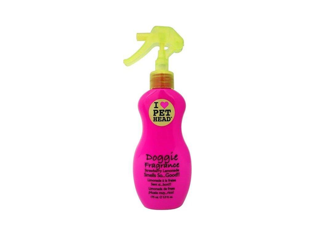 Pet Head parfém dog Doggie Fragrance 175 ml