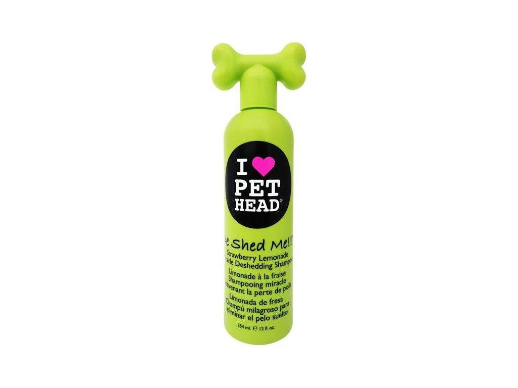 Pet Head šampon dog De Shed Me 354 ml