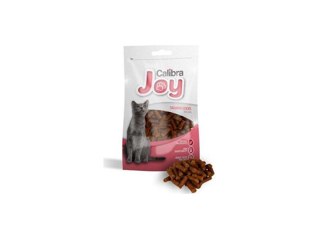 Calibra Cat Joy Salmon Sticks 70 g
