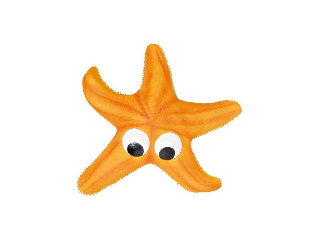 Hvězdice žlutá, latex 23 cm TRIXIE