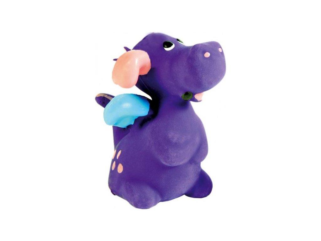 Sada latexových hraček 6-9cm (24ks/bal.)