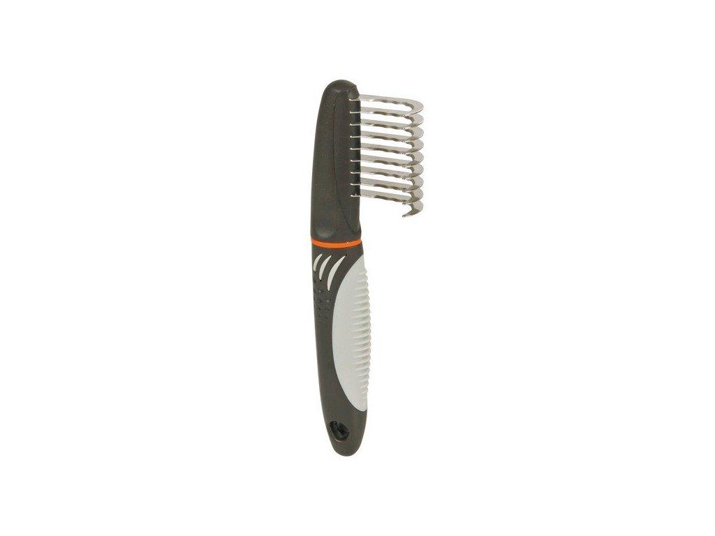 Trixie Prořezávač, zahnuté zuby s protiskluz.rukojetí 19 cm/5,5cm