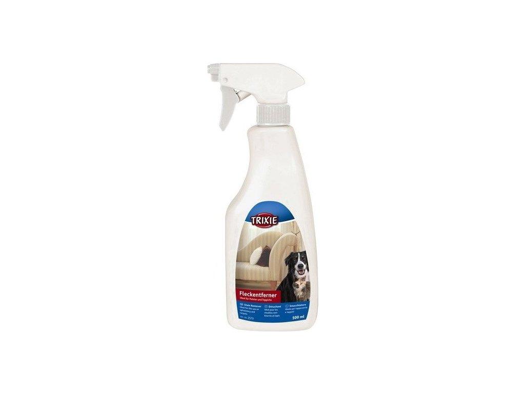 Spray na odstranění fleků 500ml TRIXIE