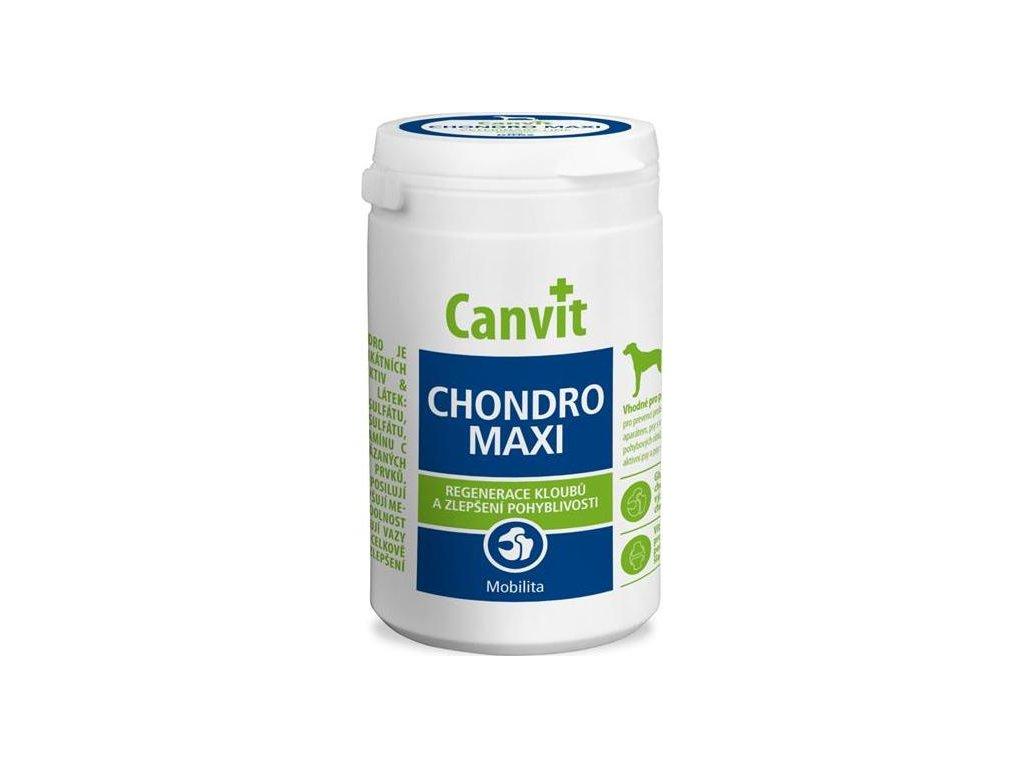 Canvit Chondro Maxi 230g ochucené