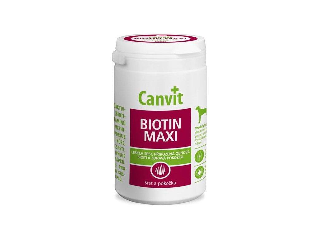 Canvit Biotin Maxi 500g