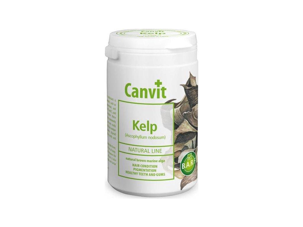 Canvit Natur Line Kelp 180g