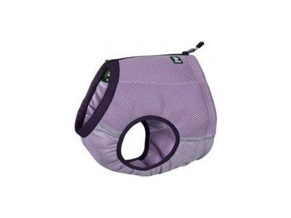 Vesta chladící Hurtta Cooling Vest fialová L
