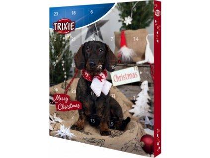 Adventní kalendář pro psy 380g