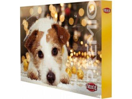 Adventní kalendář PREMIO pro psy, masové pochoutky TRIXIE